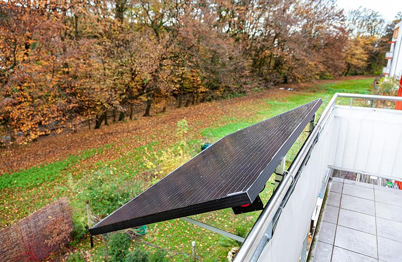 Energie + Sunset SUNpay 29096 Solaranlage